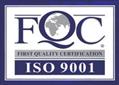 Oğuzkaan Koleji ISO 9001 kalite belgesine sahiptir