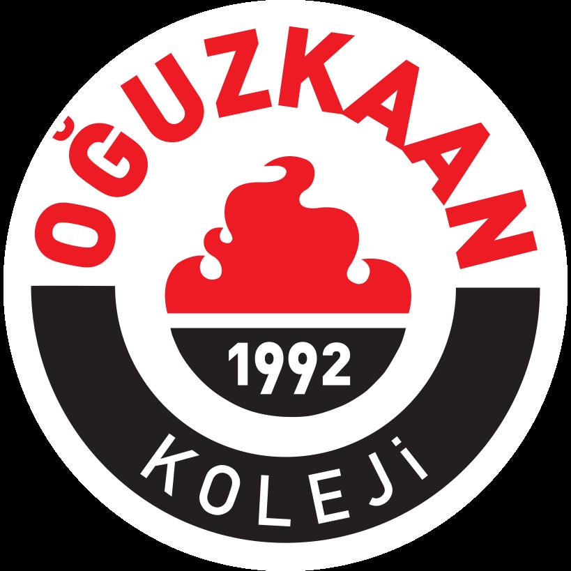 Oğuzkaan Koleji Logo